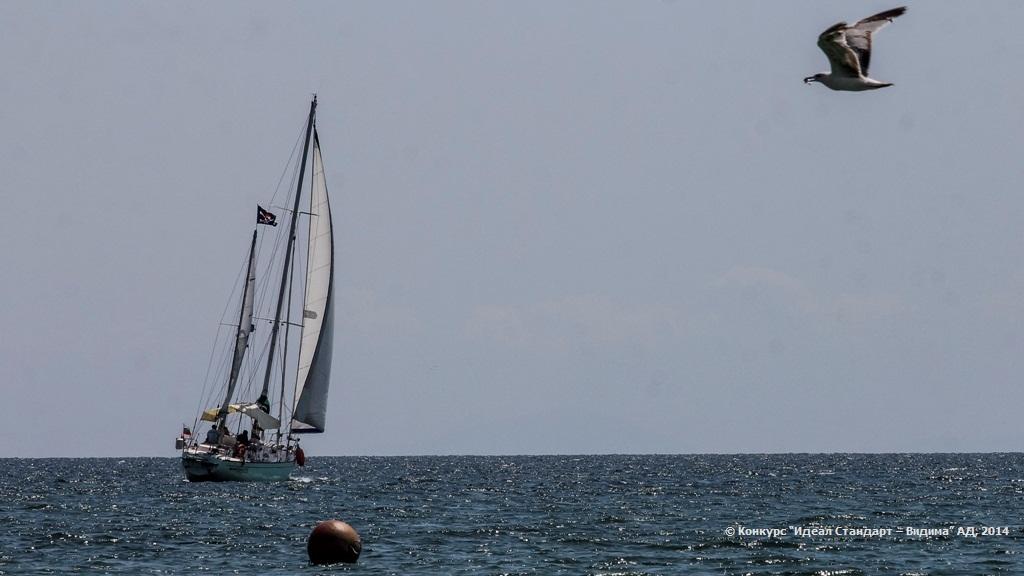 Морска идилия ;)