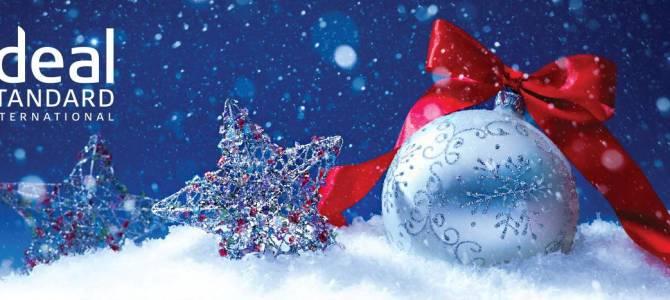 Весела Коледа и Честита нова 2015 г.!