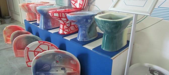 Съвместен проект на НБУ и Завода за керамика