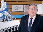 """инж. Красимир Копчев, изпълнителен директор на """"Идеал Стандарт - Видима"""" и директор на завода за производство на санитарна арматура"""