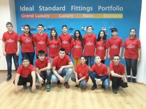 Учениците 3