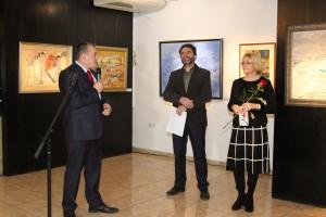Ярослав Дончев, Любен Генов и Ирина Колбасова